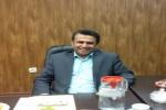 احمد زمانپور رییس شورای شهر مسجدسلیمان شد