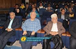 نهمین همایش تجلیل از مقام فرهنگی و موسیقیایی بهمن علاالدین برگزار شد + تصاویر