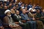 به همت بسیج دانش آموزی سپاه مسجدسلیمان نشست بصیرتی به مناسبت هفته دفاع مقدس برگزار شد + تصاویر