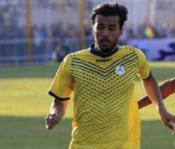 بازیکن فصل گذشته نفت مسجدسلیمان به تیم مس رفسنجان پیوست