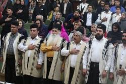 گزارش باشگاه روزنامه نگاران از گردهمایی شاعران بختیاری در اهواز + تصاویر