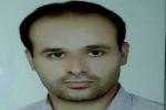 شهبازی رئیس هیات ورزش های جانبازان و معلولین کلانشهر اهواز شد