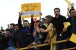 گزارش تصویری دیدار تیم های نفت مسجدسلیمان - اکسین البرز