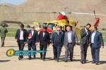 گزارش تصویری باشگاه روزنامه نگاران مسجدسلیمان از سفر وزیر نفت به شهرستان مسجدسلیمان