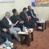 جلسه شورای زکات شهرستان مسجدسلیمان برگزار شد + تصاویر