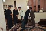 احترام و تکریم خانواده شهدا و ایثارگران از شاخص های اصلی سبک زندگی اسلامی است