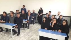 رئیس اداره آموزش و پرورش مسجدسلیمان:خیرین مدرسه ساز الگوی پیشرفت علمی و آموزشی جامعه محسوب می شوند