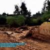 گزارش تصویری از خسارت جبرانناپذیر سیل در مسجدسلیمان