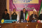 در جلسه شورای اداری شهرستان مسجدسلیمان چه گذشت+ تصاویر