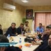 بازدید خبرنگاران رسانه های مختلف داخلی و خارجی از کارخانه آلومینیوم مسجدسلیمان + تصاویر