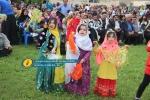 چهارمین جشنواره جشن بختیاری (طوایف بابادی باب) به میزبانی طایفه گله برگزار شد + تصاویر