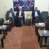 اولین جلسه شورای فرهنگ عمومی شهرستان مسجدسلیمان برگزار شد+ تصاویر