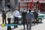 محدودیت های سفر به مسجدسلیمان تشدید شد/ از صبح امروز خودروهایی با پلاک غیر از (ص۲۴) توقیف و اعمال قانون گردید + گزارش تصویری
