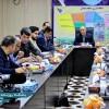 بازدید خبرنگاران و نمایندگان رسانه های داخلی و خارجی از سایت شرکت صنایع پتروشیمی مسجدسلیمان + تصاویر