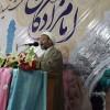 مراسم تکریم از امامزادگان هفت شهیدان(ع) برگزار شد + تصاویر