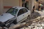 مشروح گفتگوی ویژه خبری صدا و سیمای مرکز خوزستان با موضوع پیگیری روند تعمیر ساخت منازل زلزله زذه مسجدسلیمان