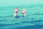 مرگ دو کودک ۱۰ و ۱۲ ساله اندیکایی بر اثر غرق شدن