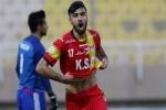 بازیکن جدید نفت مسجدسلیمان  به اردوی ساری اضافه شد