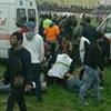 ۱۲ مصدوم حاصل نزاع دسته جمعی در یکی از روستاهای اندیکا