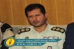 توصیه های ایمنی پلیس مسجدسلیمان برای شب های قدر