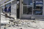 شبکه ارتباطات زیرساخت در مناطق زلزلهزده مسجدسلیمان عادی و پایدار است