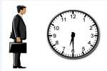 ساعت اداری در خوزستان تغییر کرد