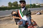 پیام تسلیت علی عسگر ظاهری نماینده مردم مسجدسلیمان در پی حادثه حمله تروریستی صبح امروز اهواز