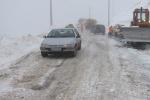 تردد در محور اندیکا به شهرکرد (محور کوهرنگ - مسجدسلیمان) از سمت خوزستان ممنوع اعلام شد