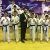 ۵ مدال برنز حاصل تلاش سوکیوکوشین کاراته مسجدسلیمان در مسابقات بین المللی اهواز + تصویر