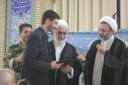 درخشش دو جوان مسجدسلیمانی در مسابقات قرآنی آجا