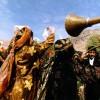سومین جشنواره عکس آیینی و سنتهای محلی لالی برگزار میشود