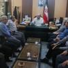 ریس جدید اداره امور عشایر شهرستان مسجدسلیمان معرفی شد