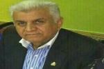علی پروین پیشکسوت والیبال خوزستان و یکی از فرهنگیان مسجدسلیمان درگذشت