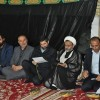 خوشحالم که می بینم مسجدسلیمان، امروز با تلاش همه مسئولین در مسیر توسعه قرار گرفته است