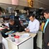 بازدید فرماندار و رئیس سازمان صنعت، معدن و تجارت اندیکا از بازار اندیکا + تصاویر