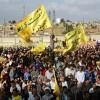 جشن و پایکوبی در مسجدسلیمان/ نفتکش مسجدسلیمانی ها به دریای لیگ برتر رسید