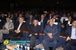 با حضور پرشور مردم آیین نکوداشت چهره ماندگار مسجدسلیمان استاد کاووس غولی گله برگزار شد+ تصاویر