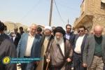 جلسه شورای هماهنگی مدیریت بحران استان خوزستان با محوریت زلزله مسجدسلیمان برگزار شد + تصاویر