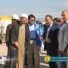 برگزاری جشن شکرانه پیشرفت ۹۰ درصدی پروژه اوره و آمونیاک شرکت صنایع پتروشیمی مسجدسلیمان + تصاویر