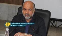 در پی بارندگی های اخیر حدود ۱۵۰ میلیارد ریال خسارت در بخش های مختلف شهری و روستایی مسجدسلیمان وارد شد