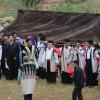 جشنواره نوروزی اتحاد قوم بختیاری به میزبانی طایفه کهیش برگزار شد+ تصاویر