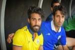 امیدوارم مسئولین کمک کنند تا بتوانیم در سطح اول فوتبال ایران آبرو داری کنیم/ اتفاق خاصی رخ ندهد در نفت مسجدسلیمان می مانم