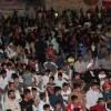 جشن بزرگ نیمه شعبان با حضور بیش از هزار نفر در باشگاه کاوه منطقه بازار چشمه علی برگزار شد + تصاویر