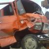 ۱۶ زخمی در سانحه تصادف مینی بوس حامل دانش آموزان شهرستان لالی/ حال چند نفر وخیم اعلام  شده است