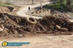 عدم پیگیری های مناسب مدیرکل مدیریت بحران استانداری خوزستان پس از سیل مسجدسلیمان نشان می دهد ضعف مدیریت بحران نه تنها مسجدسلیمان بلکه گریبان استان خوزستان را گرفته است/ یکی از مشکلات ستاد مدیریت بحران اقدامات غیرکارشناسی این ستاد پس از سیل اخیر در مسجدسلیمان است