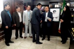 رئیس جدید اداره صنعت، معدن و تجارت شهرستان لالی معرفی شد