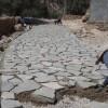 فاز اول بهسازی روستاهای فاقد دهیاری بخش مرکزی اندیکا آغاز شد
