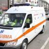 دو مصدوم در حادثه واژگونی خودروی دنا