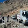 ۱۲۵ کیلومتر راه اصلی و روستایی اندیکا مرمت شد