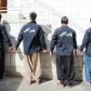 سارقان حرفهای در اندیکا مقابل قانون زانو زدند